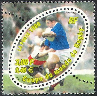 France 1999 Rugby World Cup Championship/WC/Sports/Games 1v (n32783)