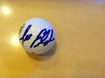 LEE ELDER 1990's Signed Spalding (Jack Nicklaus) Golf ball -Guaranteed Authentic