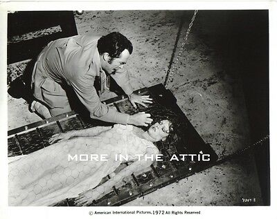 Vincent Price And Friends Original Dr Phibes Aip Horror Still #14