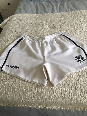 Scotland Shorts 3xl New