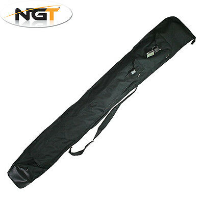NGT Match Rod Holdall Coarse Carp Commercial Fishing Tackle