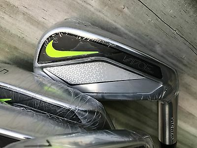 New Nike Vapor Pro Combo 4-Pw Golf Irons Dynamic Gold X100 X-Stiff Flex Steel