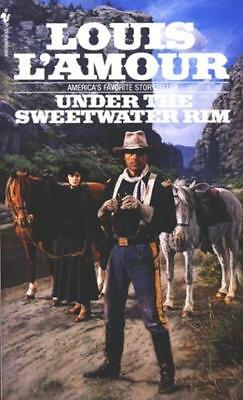 Under the Sweetwater Rim (Mass Market Paperback), Louis L'Amour, . 9780553247602