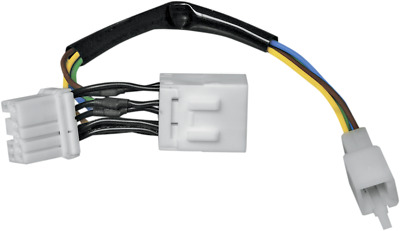 KURYAKYN PLUG & Play Trailer Wiring Harness 4-Wire #2599 ... on trailer generator, trailer hitch harness, trailer fuses, trailer brakes, trailer mounting brackets, trailer plugs,