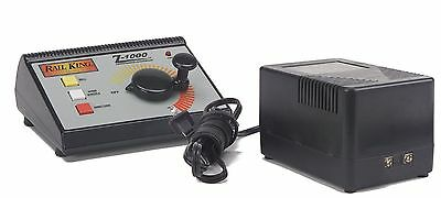 MTH 40-1000, Z-1000 100 Watt Transformer & Speed/Direction Controller