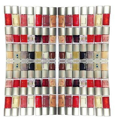 24 wet n wild nail varnish polish WHOLESALE JOBLOT CLEARANCE MAKEUP COSMETIC uk