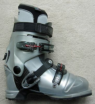 New Crispi Diablo Ls Dynamic Lady At (Alpine Touring) Boots - 26.5