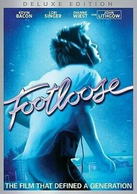 Footloose (1984) [New DVD]
