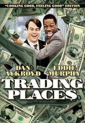 Trading Places [New DVD]
