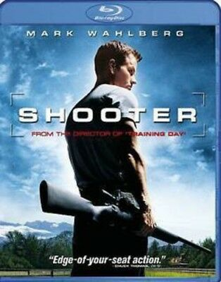 Shooter [New Blu-ray]