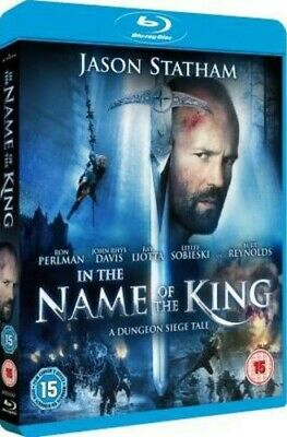 In the Name of the King: A Dungeon Siege Tale [New Blu-ray] UK - Import