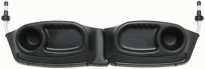 BOB Duallie Child Snack Tray Attachment for Double Stroller SN1011 NEW