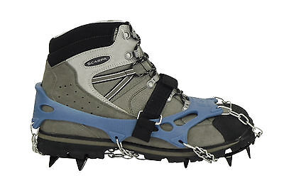 Ramponcini Unisex Climbing Technology Inverno 3I811 D0  Ice Traction Crampons Bl