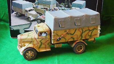 King & Country Opel Blitz German Truck 1/30 Ws090