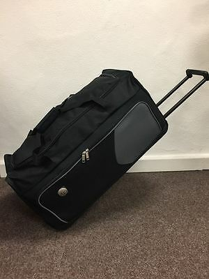 ITP 72L Travel Wheeled Luggage Trolley Holdall Duffle Bag