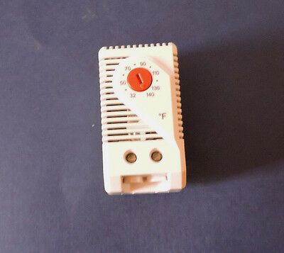 Stego Small Compact Thermostat Kto-011 #01140.9-00