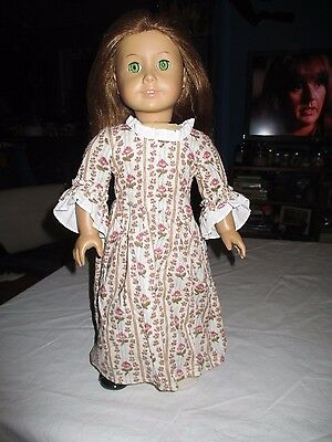 "American Girl 18"" Doll Felicity Pleasant Company **Hair cut** with Book"