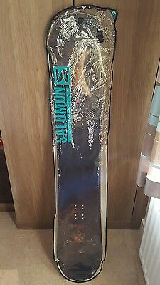 Salomon Idol 2015 Snowboard