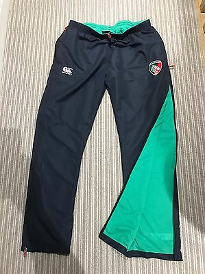 Player Issue Leicester Tigers XL Bottoms