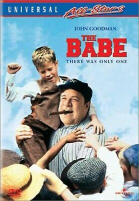 The Babe [New DVD] Dolby, Subtitled, Widescreen