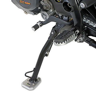 Side Stand Foot Extension Givi KTM 1190 Adventure/ R 2013
