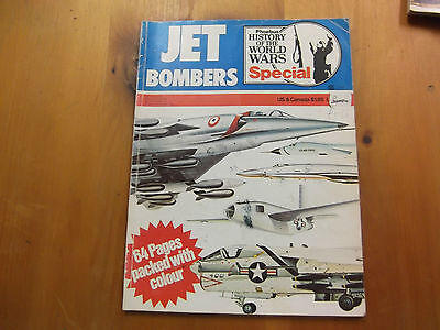 Jet Bombers History Of The World Wars Special