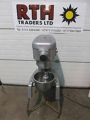 Crypto Peerless ~ 10 Quart Dough Mixer ~ Planetary Food Bakery ~ £300+V