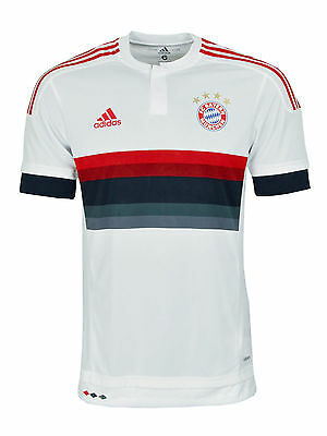 Adidas Adizero FC Bayern München Trikot Rohling Authentic Player Edition M L XL