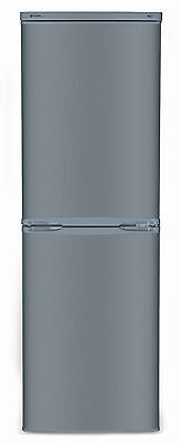 Brand new Caple RFF553 50/50 Freestanding Fridge Freezer in Silver