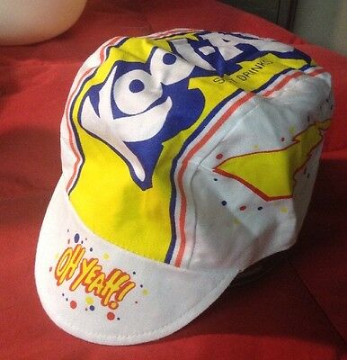 NOS Kool-Aid Bicycle Racing Hat Unisex 1 Size Fits All