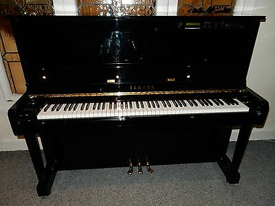 Yamaha U3 Silent Upright Disklavier Piano. 19 Years Old. 0% Finance Available