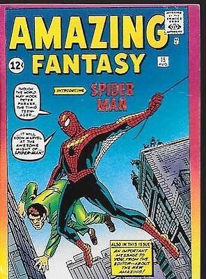 Spider-Man 30th Anniversary 1962-1992 Komplettes Trading Card Set Comic Images
