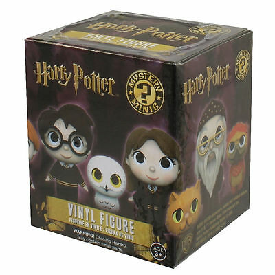 Funko Harry Potter Mystery Mini Random Vinyl Action Figure Collectible Toy 9657
