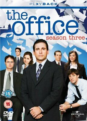 The Office - An American Workplace - Complete Season 3 [DVD] - DVD  LMVG The