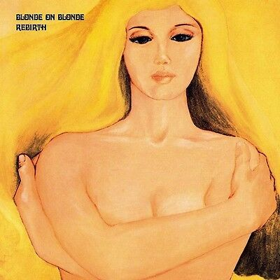 Rebirth: Remastered & Expanded Edition - Blonde On Blonde (2017, CD NEUF)