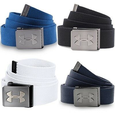 Under Armour Golf 2017 Webbing Belt