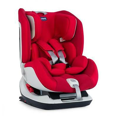 Siege Auto - Siège-auto Seat Up 0/1/2 - Red