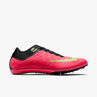 Nike Zoom Mamba 3 Track Distance Running Shoes Spikes Men's 6 Women's 7.5