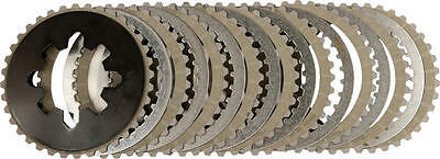 Energy One Clutches Extra Clutch Plate and Spring Kit for Harley Davidson BTX-11