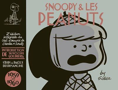 Snoopy - Integrales - tome 5 - Snoopy et les Peanuts - Integrale T5 Dargaud Book