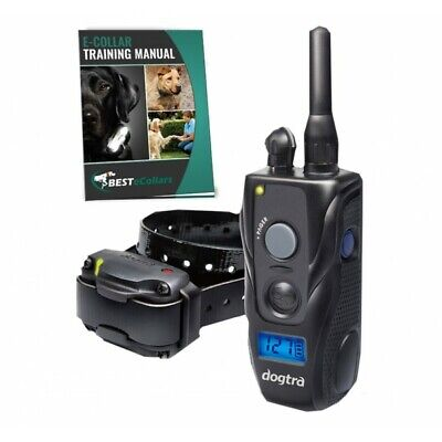 Dogtra 1/2 Mile Dog Remote Trainer 280 NCP Platinum Authorized Dealer