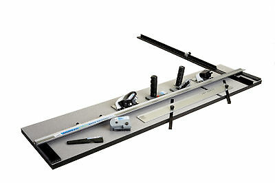 Logan 760-1 Simplex Elite Mat Cutter New 60 Inch