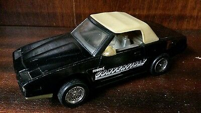 1983 Buddy L Covertible toy car (vintage retro)