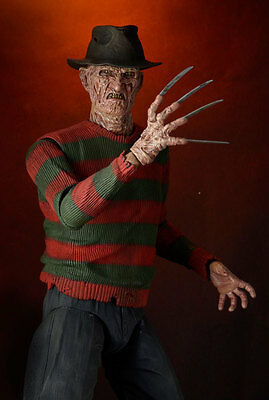 Neca Nightmare on Elm Street 2 Actionfigur 1/4 Freddy Krueger 46 cm Figur Statue