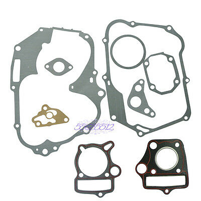 39mm Cylinder Complete Gasket Set For 50cc ATV Dirt Bike & Go Kart Quad Taotao