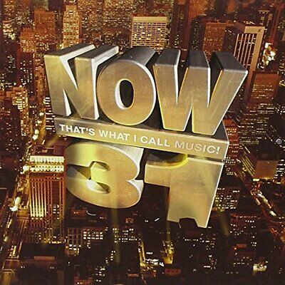 Various Artists - Now That's What I Call Music! 31 - Various Artists CD QUVG The