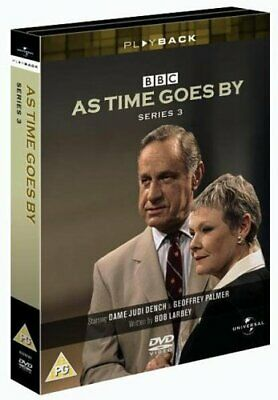 As Time Goes By: Series 3 [DVD] [1992] - DVD  ESVG The Cheap Fast Free Post