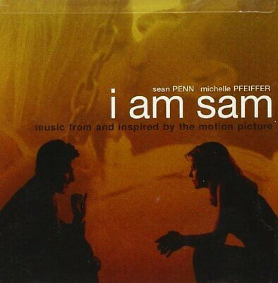 Various - I Am Sam - Various CD 77VG The Cheap Fast Free Post The Cheap Fast