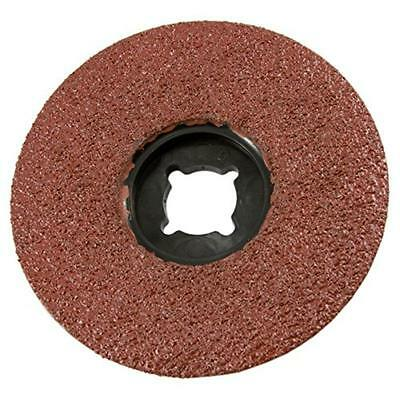 """36-Grit 4-1/2"""" Trim-Kut Type 27 Cutting Wheel Forney Grinding Cups and Wheels"""