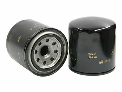 To Clear - New Oe Quality Wix - Oil Filter - Wl7181